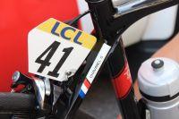 #41 comme Sylvain Chavanel sur le Paris-Nice 2014