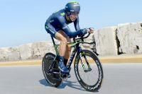 Adriano Malori s'impose devant les plus grands