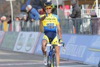 Alberto Contador est de retour !