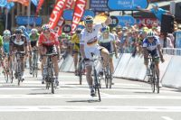 Première victoire de la saison pour André Greipel