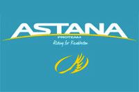 équipe Astana, ©