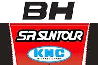 équipe BH-SR Suntour-KMC, ©