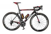 Le BMC Team Machine SLR01 des BMC Racing Team