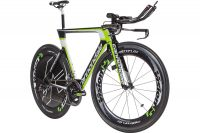 Le Cannondale Slice RS Team
