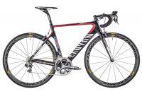 Le Canyon Aeroad CF 9.0 du Team Katusha
