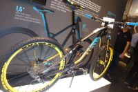 Eurobike : Canyon Strive
