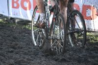 C'est parti pour la saison de cyclo-cross !