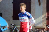 Cédric Delaplace au GP Jean Masse