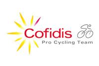 équipe Cofidis, ©