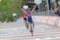 Deuxième victoire pour Diego Ulissi sur ce Giro