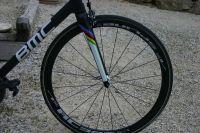 Test des roues Spline de DT Swiss