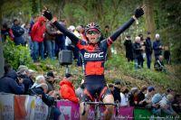 Dylan Teuns s'impose au Tour de Bretagne