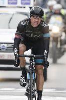 Edvald Boasson-Hagen en termine avec le Circuit Het Nieuwsblad