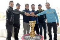 Les favoris du Giro sont prêts !