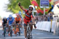 Philippe Gilbert s'annonce