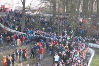 La foule répond présent à Hoogerheide