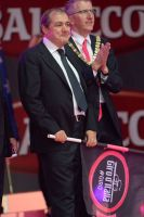 Le directeur du Giro Mauro Vegni déclare l'édition 2014 ouverte