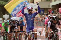 Et de deux sur le Giro pour Nacer Bouhanni