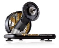 Test du home-trainer LeMond Fitness Revolution