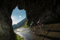 Le soleil fait son retour sur la Haute Route des Pyrénées