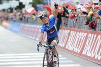 Victoire en montagne méritée pour Julian Arredondo