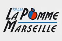 équipe La Pomme Marseille 13, ©