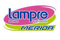 équipe Lampre-Merida, ©