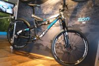 Eurobike : Lapierre Zesty AM