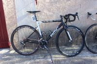 Le BMC du Team Pro Immo Nicolas Roux