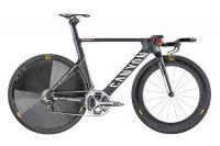 Le Canyon Speedmax CF 9.0 du Team Katusha