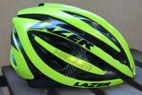 Test du casque Lazer Helium Flash