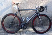 Le vélo d'Océane U Top 16