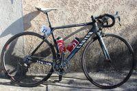Le vélo de l'AVC Aix-en-Provence