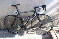 Le vélo de l'ESEG Douai