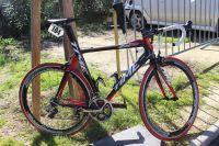 Le vélo des coureurs du Guidon Chalettois