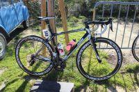 Le vélo des USSA Pavilly-Barentin