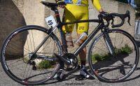 Le vélo du CR4C Roanne