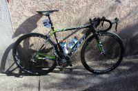 Le vélo du SCO Dijon