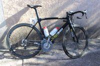 Le vélo du Team U Nantes-Atlantique