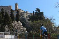 Les villages perchés sur la Route des Grandes Alpes