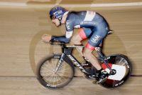 Matthias Brändle tient la distance