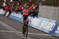 Marianne Vos est championne du monde de cyclo-cross pour la septième fois !