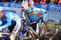 Michael Vanthourenhout