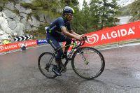 Nairo Quintana écrase le Giro dans une étape mythique