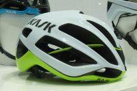 Eurobike : nouveautés casques Smith Optics et Kask