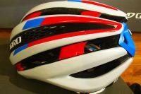 Eurobike : nouveautés casques Giro et Bell