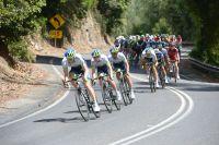 Orica-GreenEdge mène le peloton