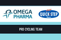 équipe Omega Pharma-Quick Step, ©