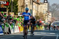 Tom-Jelte Slagter s'impose sur Paris-Nice
