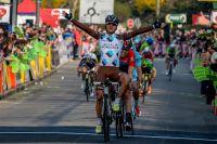 Carlos Betancur vainqueur